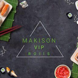 Macison_viprolls
