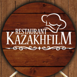 Kazakhfilm Restaurant