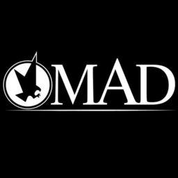 Кафе Omad