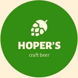 Hopers Bar