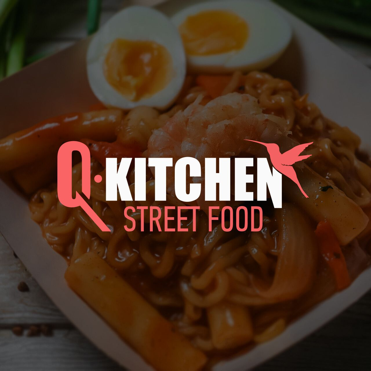 Q kitchen
