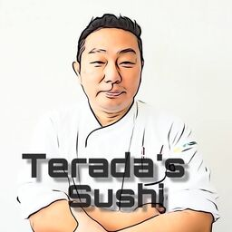 Terada sushi