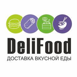 Delifood - Доставка вкусной еды